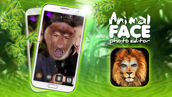 Download Animal Face Photo Editor