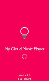 Download Cloud Music Player