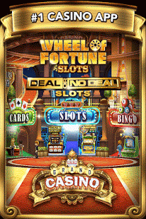 Download GSN Grand Casino - FREE Slots