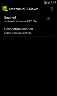 Download MP3 Mover for Amazon Music