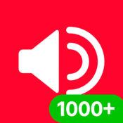 Ringtones for iPhone PRO music Ringtone Maker logo ios