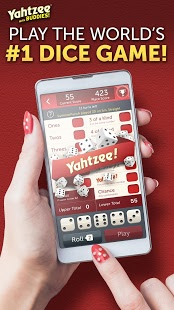 Download YAHTZEE® With Buddies - Dice!