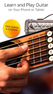 Download Real Guitar Free - Chords, Tabs & Simulator Games