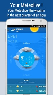 Download Weather Crave