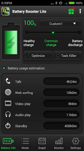 Download Battery Booster Lite
