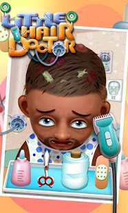 Download Little Hair Doctor