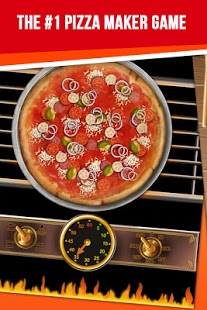 Download Pizza Maker - My Pizza Shop