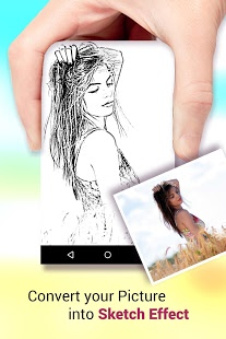 Download Photo Sketch : Photo Editor