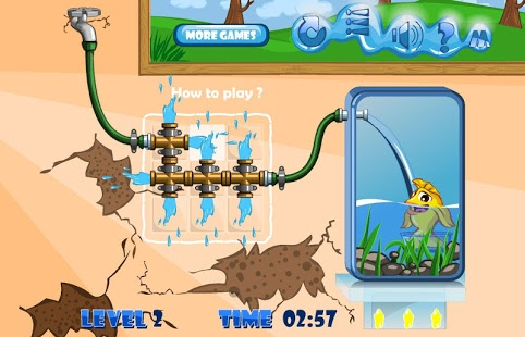 Download Plumber Game