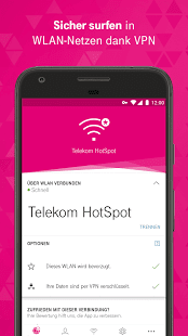 Download Connect App - HotSpot Manager