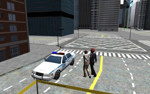 Download Police Parking 3D Extended