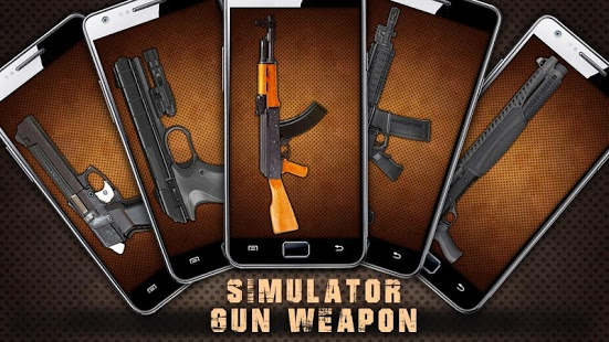 Download Simulator Gun Weapon