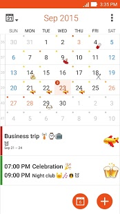 Download ASUS Calendar
