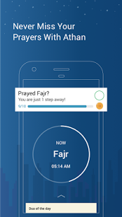 Download Athan: Prayer Time, Quran, Azan and Qibla Compass