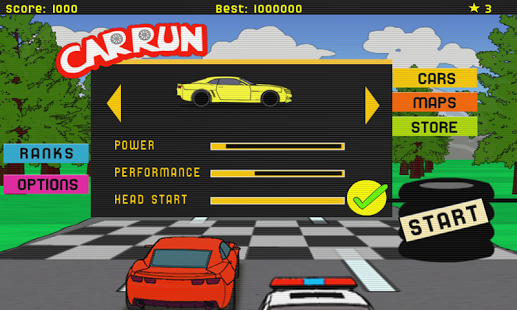 Download Car Run