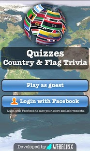 Download Geography Quiz Game