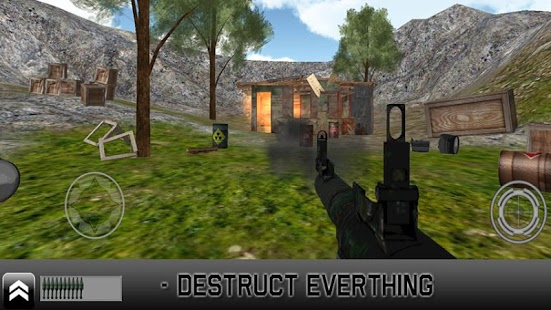 Download Guns & Destruction
