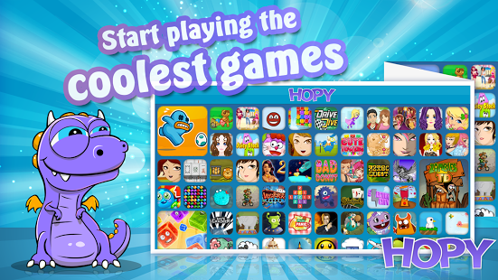 Download Hopy - Free Games