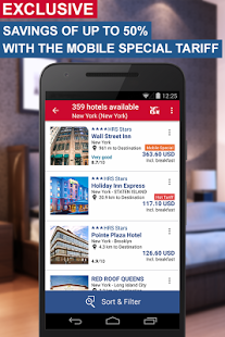 Download Hotel Search HRS (New)