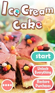 Download Ice Cream Cake-Cooking games
