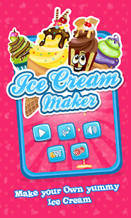 Download Ice Cream Maker – Cooking Game