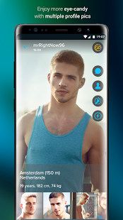 Download ROMEO - Gay Chat & Dating