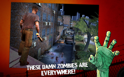 Download Zombie HQ