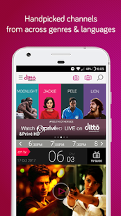 Download dittoTV: Live TV Shows, News & Movies