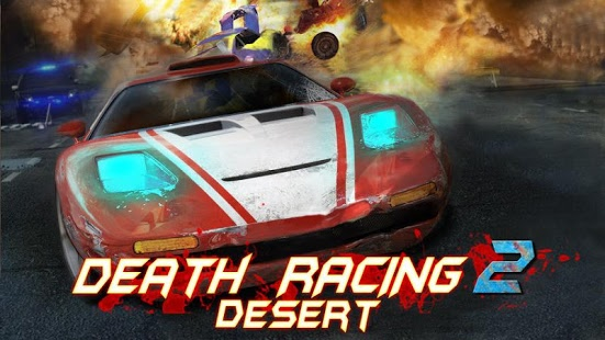 Download Death Racing 2: Desert