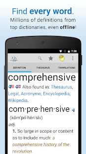 Download Free Download Dictionary apk