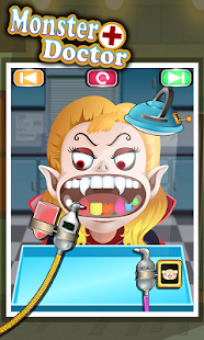 Download Free Download Monster Doctor - kids games apk