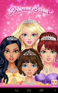 Download Free Download Princess Salon apk