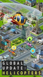 Download Free Download Airport City: Airline Tycoon apk