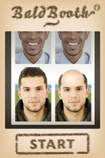 Download Free Download BaldBooth apk