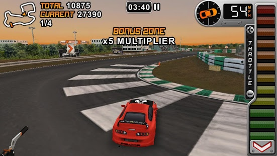 Download Free Download Drift Mania Championship apk