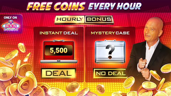 Download Free Download GSN Casino Slots: Free Online Slot Games apk