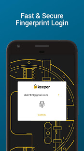 Download Free Download Keeper Password Manager apk