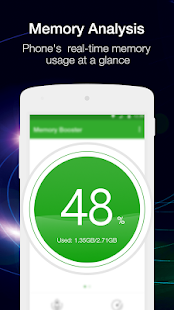 Download Free Download Memory Booster - RAM Optimizer apk