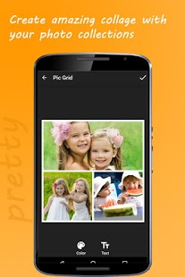 Download Free Download Pic Grid Collage Maker apk