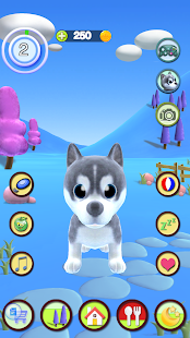Download Free Download Talking Puppy apk