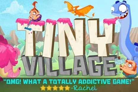 Download Free Download Tiny Village apk